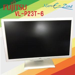 送料無料 中古 富士通 FUJITSU VL-P23T-6 23インチ 液晶モニター 高解像度 1920 x 1080 高品位IPSパネル搭載 yuukou-store