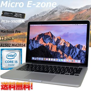 Retina Apple MacBook Pro A1502...