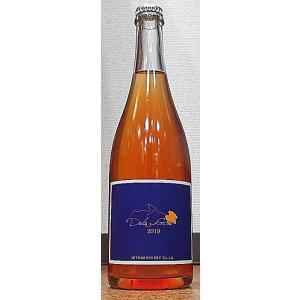 ヒトミワイナリー Dela Gris デラグリ オレンジワイン 2018 750ml 滋賀県 東近江