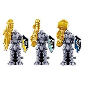 AP: バンダイ 騎士竜戦隊リュウソウジャー リュウソウルシリーズ リュウソウルセット01