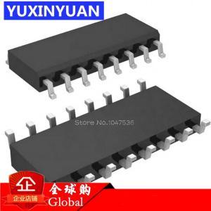 全国送料無料 電子部品 LCD FAN7621B 7621 液晶管理チップ FAN7621 SOP16 FAN7621BSJ FAN7621BSJX PFM コントローラ半ブリッジ共振コンバータ 5 ピース|yuuuuuu26