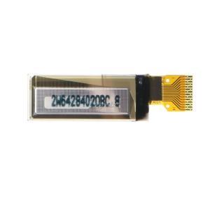 全国送料無料 電子部品 LCD 0.91インチ128 × 32 oled液晶白表示モジュールspiシリーズssd1306月ドロップ船|yuuuuuu26