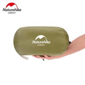送料無料 Naturehike 新超軽量夏寝袋封筒寝袋綿の寝袋 0.8 キログラム NH15A150-D|yuuuuuu26