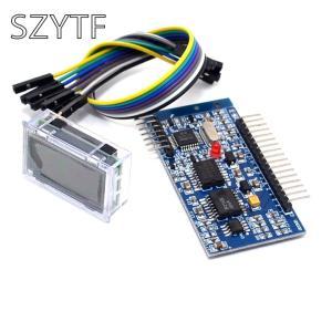 全国送料無料 電子部品 LCD 良い品質1ピース純粋な正弦波インバータードライバボードegs002「eg8010 + ir2110」ドライバモジュール+液晶|yuuuuuu26