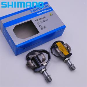 送料無料 シマノ PD-ES600 ロードバイクツーリング SPD ペダル新|yuuuuuu26