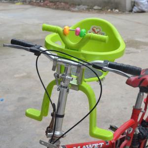 送料無料 良い品質子自転車セキュリティシート赤ちゃん子供椅子用旅行バイク表裏インストール旅行キット子供ギフト|yuuuuuu26