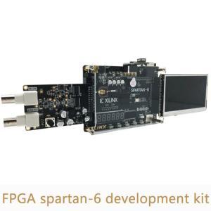 ザイリンクススパルタ6 fpga開発ボードキットが含まれfpga spartan 6開発ボードad/...