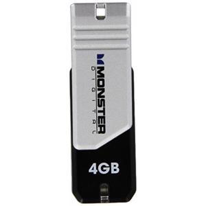全国送料無料 パソコン ストレージ ツイスト キャップ (USBCO-0004-S) モンスター デ...