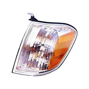 Depo 312-1556R-AS Toyota Tundra//Sequoia Passenger Side Replacement Parking//Signal Light Assembly 02-00-312-1556R-AS