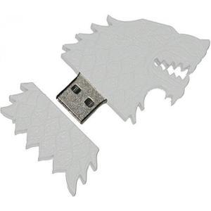 全国送料無料 パソコン ストレージ 魂ダイアウルフ 4 GB USB フラッシュ ドライブ Loot...