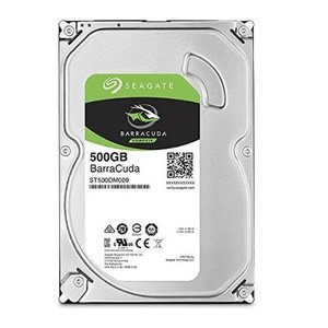 全国送料無料 Seagate Barracuda Internal Hard Drive 500GB...