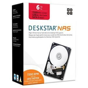 全国送料無料 パソコン ドライブ HGST DeskStar NAS 3.56 TB 7200 RP...