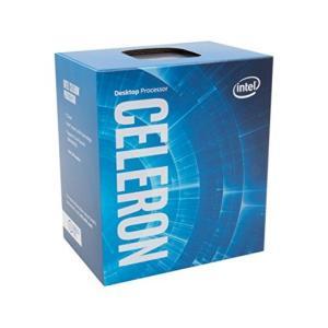 全国送料無料 パソコン PC CPU インテル BX80677G3930 7 世代セレロン デスクトップ ・ プロセッサーの画像