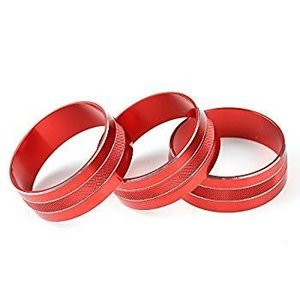 Air Conditioner Conditioning Twist Switch Ring Tri...