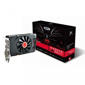 全国送料無料 パソコン ビデオカード XFX AMD Radeon RX 560 D 2 GB GDDR5 DVI/HDMI/Displayport PCI-Express のビデオカード|yuuuuuu26