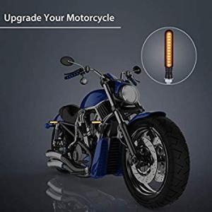 バイクを流れるJustech 4本はオートバイスクータークワッドクルーザーハーレーカワサキヤマハスズ...
