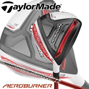 日本正規品 2015年 テーラーメイド エアロ バーナー フェアウェイ ウッド FW TM1-215 シャフト(Taylormade Golf AERO BURNER) yuuyuusports