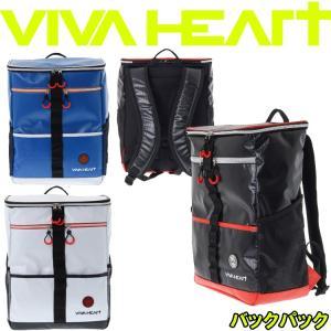 ビバハート VIVA HEART ターポリン バックパック リュックサック リュック バッグ 013...