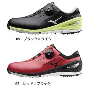 日本正規品 ミズノ ネクスライト 002 ボア スパイクレスゴルフシューズ NEX LITE 002 BOA (51GM1526)|yuuyuusports|03