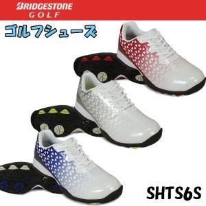 【即納】 ブリヂストン ゴルフ ツアーステージ ゴルフシューズ フィットトレッド SHTS6S 【T...