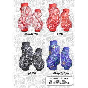 コンバース グラフィック シリーズ キャディバッグ 【CS-CBG06】CONVERSE BAG コンバース キャディバック GRAPHIC SERIES yuuyuusports 04