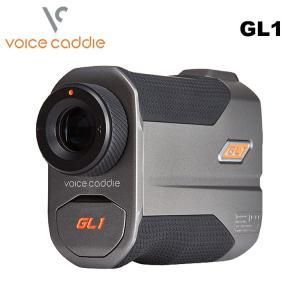 ボイスキャディ ハイブリッド 次世代 レーザー 距離計 GL1 ゴルフレーザー Voice Cadd...