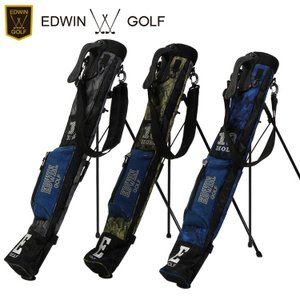 EDWIN GOLF エドウィンゴルフ セルフスタンド ラウンドバック SS007