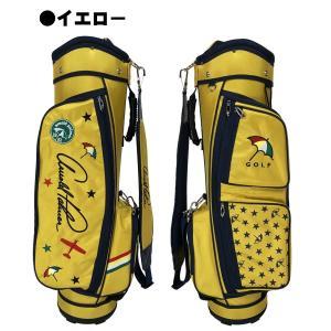 日本正規品 アーノルド・パーマー キャディバッグ APCB-09J 7.5型 【軽量】【Arnold Palmer】【アーノルドパーマー】【当店オリジナル】 yuuyuusports 05
