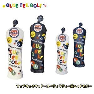 【即納】 ブルーティーゴルフ フェアウェイウッド用 ユーティ...