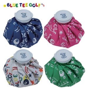 ブルーティーゴルフ アイスパック 氷のう ラウンド用品 BTG-AC010 【BLUE TEE GOLF】【ラウンド】【アイスバッグ】【氷嚢】|yuuyuusports