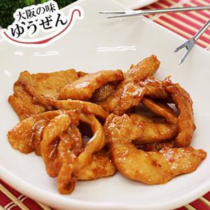肉 鶏肉 惣菜 無添加 鶏カルビ焼き 120g×2パック 冷凍 お弁当 おかず タッカルビ|yuuzen-hb