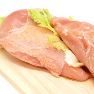 肉 鶏肉 国産 鶏むね肉 業務用 2kg 冷凍 蒸し鶏 チーズ焼き トマト煮 カレー|yuuzen-hb