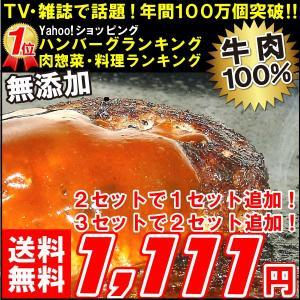 セール 送料無料 無添加 ゆうぜんハンバーグ150g×2個入 冷凍 1,111円ポッキリ