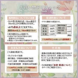 生地/YUWA/有輪商店/小関鈴子さん シャー...の詳細画像5