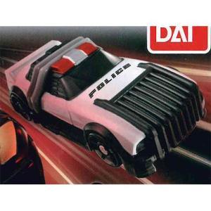 仮面ライダードライブ ガシャポンシフトカー03 5:シフトジャスティスハンター バンダイ ガチャポン