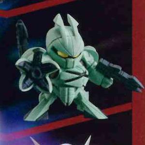 機動戦士ガンダム ガシャポン戦士NEXT24 3:CONCEPT-X6-1-2 ターンX バンダイ ガチャポン|yuyou
