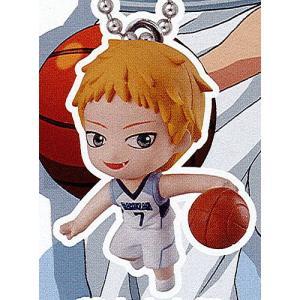 黒子のバスケ スイング6Q 4:葉山小太郎 バンダイ ガチャポン|yuyou