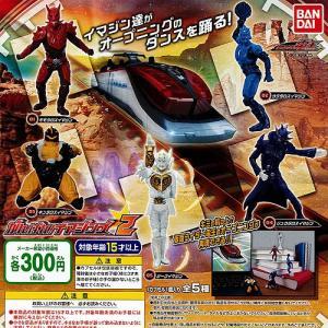 仮面ライダー電王 がんばれ イマジンズ2 全5種セット デスクトップアイテム バンダイ ガチャポン|yuyou