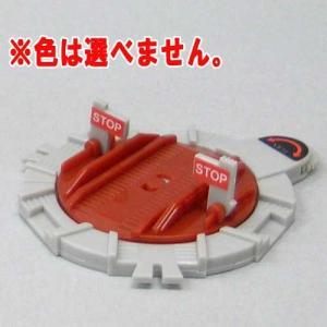 カプセルプラレール きかんしゃトーマス 083:転車台(色は選べません) タカラトミーアーツ ガチャポン ガチャガチャ ガシャポン|yuyou