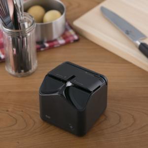 Kai House ザ シャープナー [AP-5301] 貝印 電動式包丁研ぎ器  いつでも新品のよ...