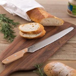 4種類の刃付け形状が、気持ちよい切れ味と、美しい切断面の秘密! 一つの包丁に4種類の刃付けをすること...