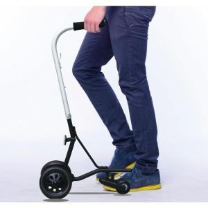 RATEK 歩行サポート器具 楽てく ラテク 旭工業 歩行補助 シニア yuyu-honpo
