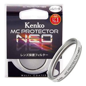 ●Kenko 37mm レンズフィルター MC プロテクター NEO シルバー枠 レンズ保護用 72...