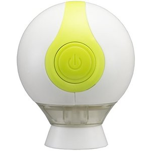●CCP 【BONABONA】 ボール型ハンディ真空パック器(乾電池式) 「専用密封袋・ワインセーバ...