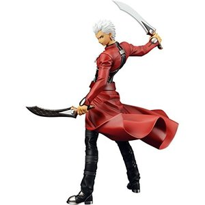 【新品・ホビー・フィギュア】 ・Fate/stay night [Unlimited Blade W...