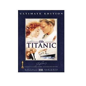 【新品・DVD・Blu-ray】 ・タイタニック アルティメット・エディション [DVD]   ・あ...