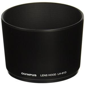OLYMPUS レンズフード ミラーレス一眼用 LH-61D...
