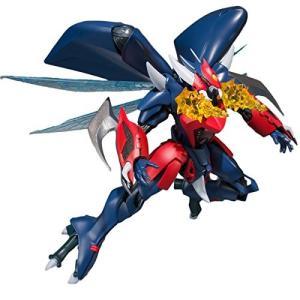 【新品・ホビー・フィギュア】 ・ROBOT魂 〈SIDE AB〉 ビアレス(赤い三騎士機)   ・あ...