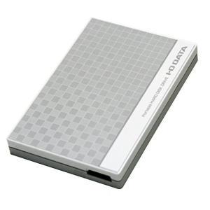 ●I-O DATA HDD ポータブルハードディスク 1TB USB3.0バスパワー対応 日本製 E...