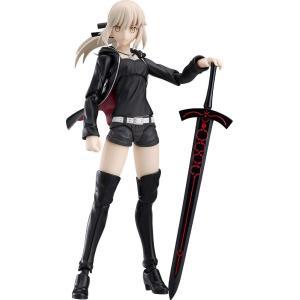 スマホゲーム『Fate/Grand Order』より、「セイバー/アルトリア・ペンドラゴン〔オルタ〕...